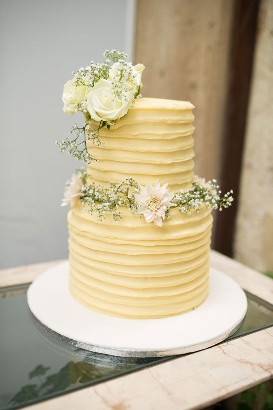 south-african-wedding-cakes - Nubian Bride