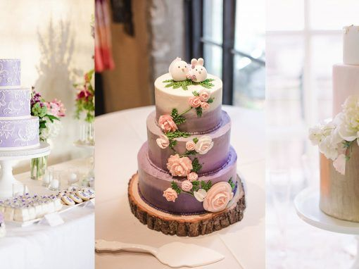 12 weird wedding cake facts