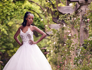 Wedding Gowns South Africa