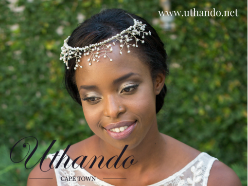 Uthando Wedding favours