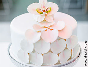 Wedding cakes South Africa
