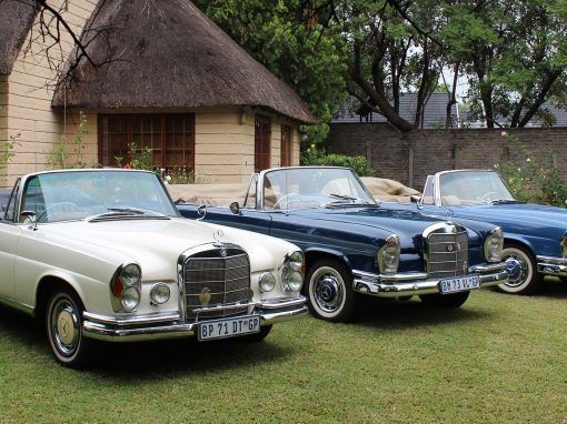 Trends – Classy classic cars