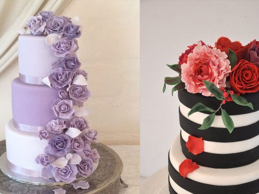 Rozanne's Cakes