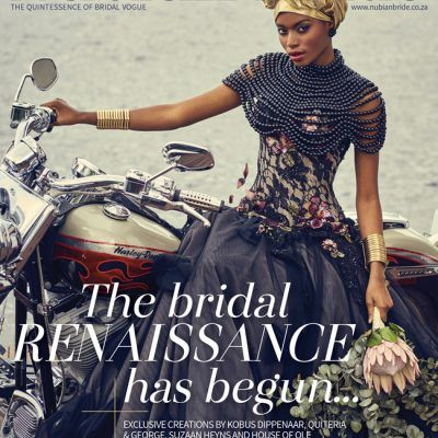 Nubian Bride Issue 13