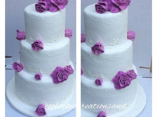 Cool Cakes Creations and Confectionery