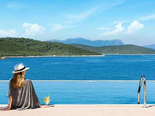 LUX* Bodrum – Another Level Entirely