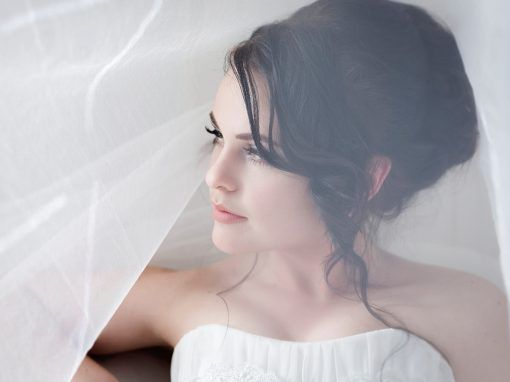 Leoume Vos Bridal Make-Up