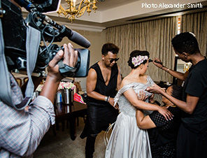 Wedding videographers South Africa