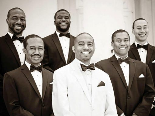 10 groom & groomsmen looks we love