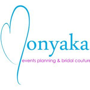 Monyaka events planning & bridal couture