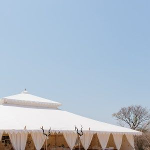 Timeless Tents