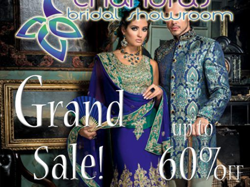 Chandra's Bridal Showroom