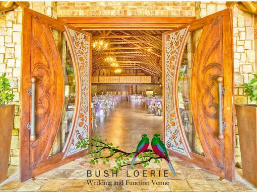Bush Loerie Function Venue