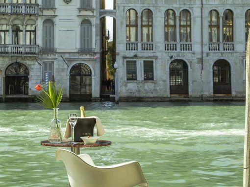 Venice: a hidden gem in the romantic city of canals