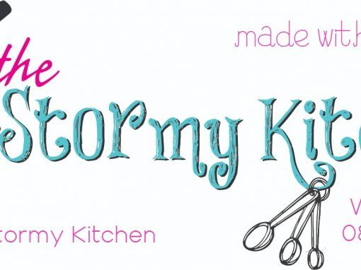The Stormy Kitchen