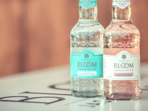 Bloom Gin Gives Heartbroken Couples a Reason to Smile