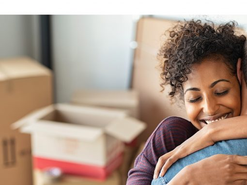 4 Things to Consider Before Moving in Together