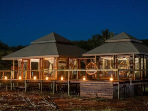 A WILDLY ROMANTIC WILDERNESS EXPERIENCE AT TINTSWALO LAPALALA